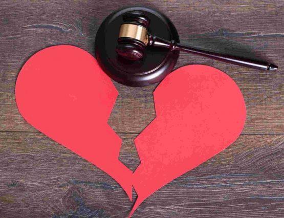 pozew rozwodowy